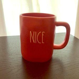Rae Dunn nice mug